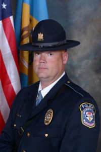 Deputy Chief Keith B. Shyers