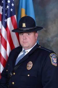 Lieutenant Earl K. Brode
