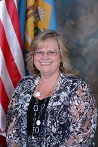 Ruth Peterman - Police Resource Manager