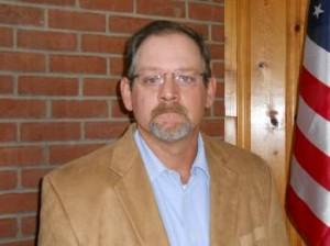 Mayor Anthony R. Moyer