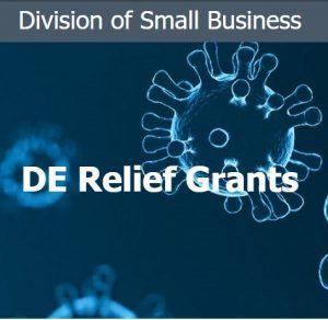DE Relief Grants